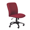 Safco Big & Tall Executive High-Back Chair SFC 3490BG