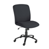 Safco Big & Tall Executive High-Back Chair SFC 3490BL