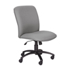 Safco Big & Tall Executive High-Back Chair SFC 3490GR