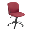 Safco Uber™ Big & Tall - Mid-Back Chair SFC 3491BG
