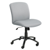 Safco Uber™ Big and Tall Mid Back Chair SFC 3491GR