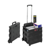 Samsonite-trucks: Safco - STOW AWAY® Crate