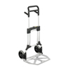 Safco-trucks: Safco - Stow-Away® Heavy-Duty Hand Truck