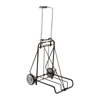 Safco-trucks: Safco - Steel Luggage Cart - 250 lb. capacity