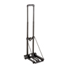 Safco-trucks: Safco - Plastic Luggage Cart - 150 lb. capacity