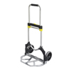 Safco-trucks: Safco - Stow-Away® Hand Truck