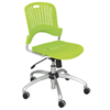 Safco Sassy® Manager Plastic Swivel Chair SFC 4182GS