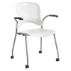 Safco Sassy® Plastic Stack Chair SFC 4183PE