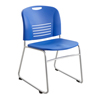 Safco Vy™ Sled Base Stack Chair SFC 4292LA