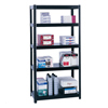 steel shelving units: Safco - Safco® Boltless Steel Shelving