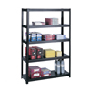 Safco Safco® Boltless Steel Shelving SFC 5246BL