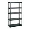 Safco 36 x 24 Boltless Shelving SFC 5247BL
