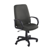 Safco Poise® Executive High Back Seating SFC 6300BL