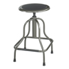 leatherchairs: Safco - Diesel™ Industrial Stool
