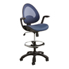 Safco Helix™ Extended-Height Chair SFC 7066BU
