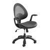 Safco Helix™ Task Chair SFC 7067BL