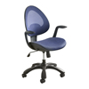 Safco Helix™ Task Chair SFC 7067BU