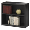 Safco Value Mate® Series Metal Bookcases SFC 7170BL