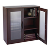 lockers & storage cabinets: Safco - Apres ™ Two-Door Cabinet