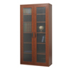 Safco Apres ™ Tall Two-Door Cabinet SFC 9443CY