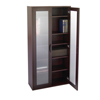 lockers & storage cabinets: Safco - Apres ™ Tall Two-Door Cabinet