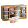 Safco-storage: Safco - Modular Supplies Organizer