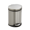 Safco-trash-receptacles: Safco - Step-On Medical - 1.5 Gallon