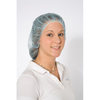 "Safety-zone-products: Safety Zone - Bouffant, Blue, 21"", 1000/ Case"