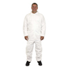 Protection Apparel: Safety Zone - SMS Coveralls - 5XL