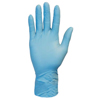 Safety-zone-nitrile-gloves: Safety Zone - Nitrile Powder Free Disposable Gloves - X Large