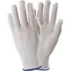 Safety-zone-cotton-gloves: Safety Zone - 100% Polyester Thermal Knit Liner, Lint Free Inspection Gloves