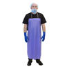 Protection Apparel: Safety Zone - Vinyl Apron