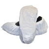 Safety-zone-footwear: Safety Zone - CPE Tacky Shoe Covers - Large