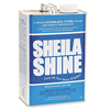 System-clean-stainless-steel-cleaners: Sheila Shine Stainless Steel Cleaner & Polish