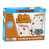 Scholastic Scholastic Spin to Learn Game SHS 0545402255