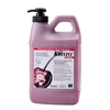 Stoko-portable-bottles: STOKO - Kresto® Cherry Extra Heavy Duty Hand Cleaner 1/2 Gallon