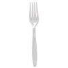cutlery and servingware: SOLO® Cup Company Guildware® Extra Heavyweight Plastic Cutlery