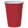 drinkware: Solo Party Plastic Cold Drink Cups