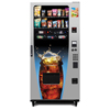 vendingmachines: Selectivend - Advantage Combo 19-Selection Vending Machine - Model ADVCombo19