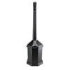 Smokers'-outpost-trash-receptacles: Smokers' Outpost - Site Saver™ Cigarette Receptacle