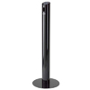 Smokers'-outpost-trash-receptacles: Smokers' Outpost - Smoke Stand Cigarette Receptacle