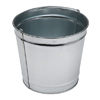 Smokers'-outpost-trash-receptacles: Smokers' Outpost - Small Steel Replacement Pail