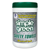 Simple-green: Safety Towels
