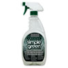 Simple-green-spray-bottles: All-Purpose Industrial Cleaner/Degreaser