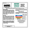 Simple-green: Sunshine Makers - Simple Green® Secondary label