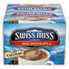 hot chocolate: Swiss Miss® Hot Cocoa Mix