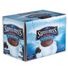 hot chocolate: Swiss Miss® Hot Cocoa Mix, No Sugar