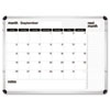 The Board Dudes The Board Dudes Perpetual Calendar Dry Erase Board BDU 13868UA1