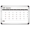 The Board Dudes The Board Dudes Perpetual Calendar Dry Erase Board BDU 13869UA1