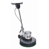 Floor Care Equipment: Tornado - Piranha Floor Machine - 17 Inch Brush Spread - Includes FREE Pad Holder